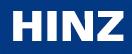 Logo Hinz